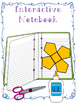 Interactive Notebooks - Cover Page