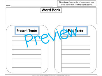 Interactive Notebooks - Essential Templates for Reading and Writing!
