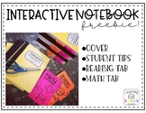 Interactive Notebooks FREEBIE!