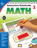 Interactive Notebooks Math Grade 3 SALE 20% OFF 104648