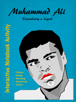 Interactive Notebooks - Muhammad Ali