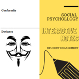 Interactive Notes | Social Psychology
