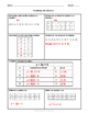 Interactive Notes and Practice for Functions