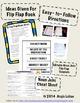 Interactive Noun Jobs Flip Flap Book Template and Noun Job