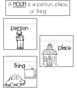 Interactive Nouns