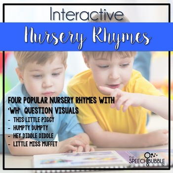 Interactive Nursery Rhymes