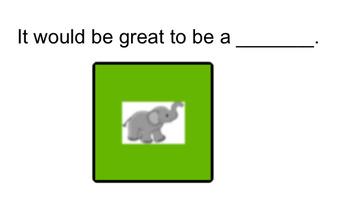Interactive Opinion Idea Generator