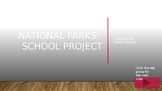 Interactive PP: National Parks Landforms Project