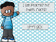 Interactive Paperless Math Facts Game Level 1