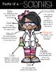 Interactive Parts of a Scientist