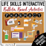 Pharmacy Interactive Bulletin Board