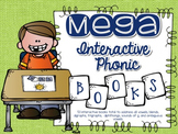Interactive Phonic Books