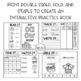 Interactive Phonics Books BUNDLE | Phonics Activities