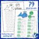Interactive Phonics Notebook