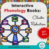 Interactive Phonology Book: Cluster Reduction