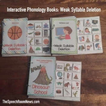 Interactive Phonology Book: Weak Syllable Deletion