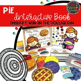 Pie Interactive Book: Therapy Win in the Dollar Bin