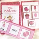 Interactive Pinkalicious Activities for Speech Therapy