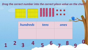 Interactive Place Value Activities