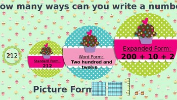 Interactive Place Value PPT