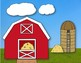 Interactive Play-Mat + Matching: A Day at the Farm
