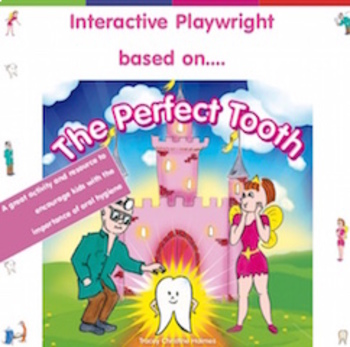 Interactive Playwright, based on The Perfect Tooth