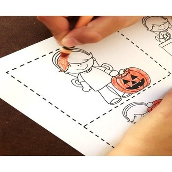 Pick the Perfect Pumpkin-Interactive Poetry Book