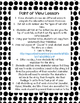 """Point of View Interactive Lesson using """"Eleven"""" by Sandra Cisneros"""