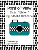 """Point of View Interactive Lesson using """"Eleven"""" by Sandra"""