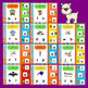 Interactive PowerPoint Game for Short Vowels