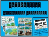 Interactive Preposition Activities (Extra Pages for Intera