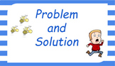 Interactive Problem and Solution Activity