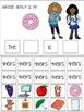 """Interactive Pronoun flip book """"THEIRS"""" Sentence Creation &"""