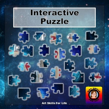 Interactive Puzzles