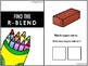 Centers by Design R-Blends Adapted Book