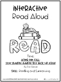 Interactive Read Aloud - After the Fall: How Humpty Dumpty Got Back Up Again