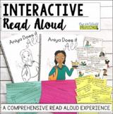 Read Aloud Book: Aniya Does it All