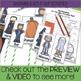 Read Aloud: Big Pumpkin Interactive Read Aloud Lesson Plans