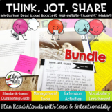 Interactive Read Aloud Activities & Book Companion RL3.2 3