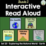 Interactive Read Aloud - Grade 2 - Exploring the Natural W