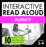 Interactive Read Aloud - Fluency (3rd Grade)