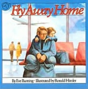 Fly Away Home Inferencing Interactive Read Aloud Lesson Pl