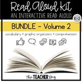 Interactive Read Aloud Kit Bundle - Volume 2
