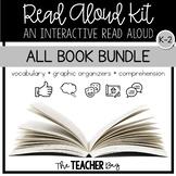Interactive Read Aloud Kits - ALL BOOK BUNDLE