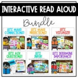 Interactive Read Alouds Lessons for Kindergarten and First