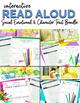 Interactive Read Aloud Lessons / Talking Points for Read Aloud Lessons BUNDLE