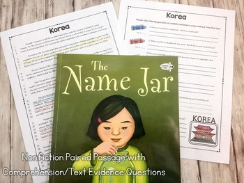 Interactive Read Aloud Lessons with Paired Nonfiction Passages August