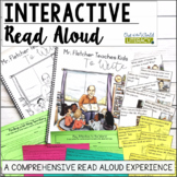 Interactive Read Aloud: Mr. Fletcher Teaches Kids to Write