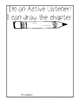 Interactive Read Aloud Notebook