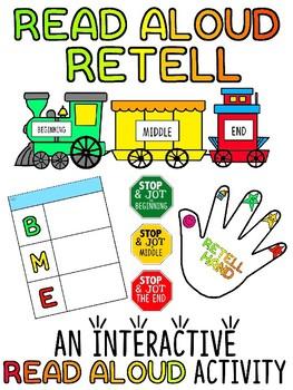 Interactive Read Aloud: Retell